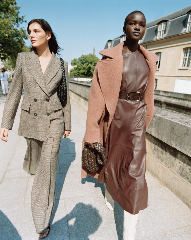 How Massimo Dutti's Limited Edition A/W 20 Collection Puts ...