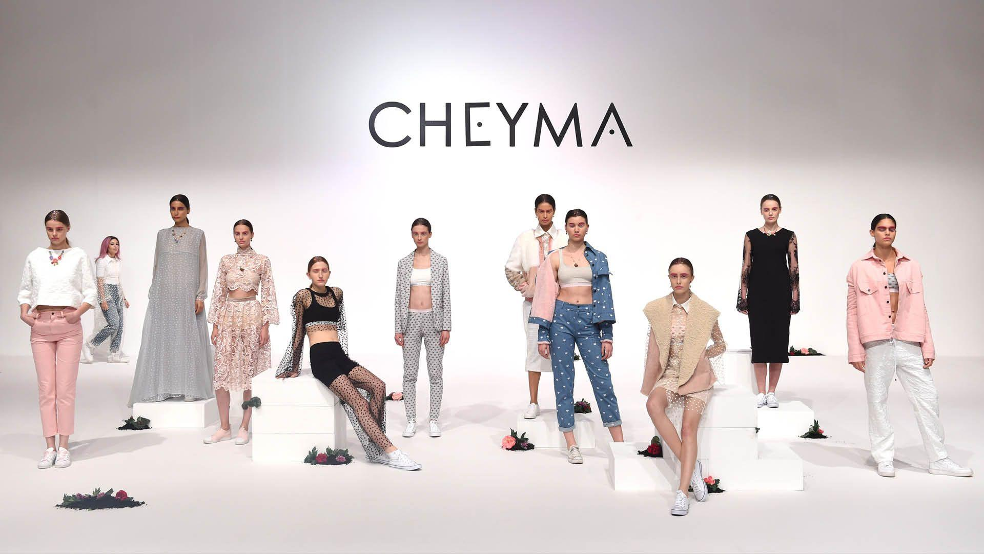 Cheyma