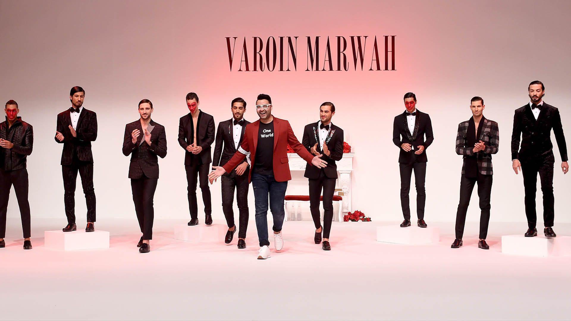 Varion Marwah