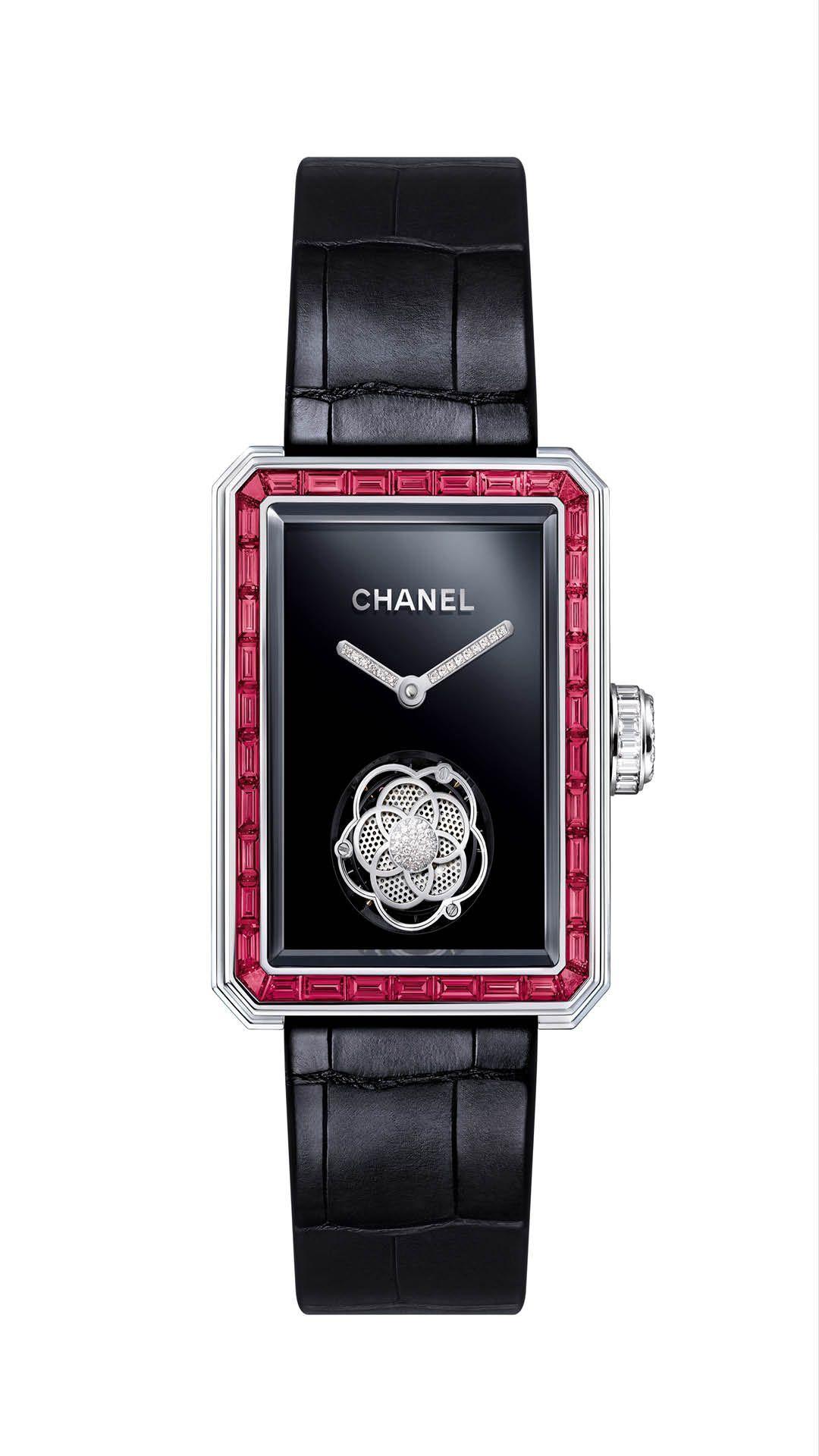 Chanel-Premiere-Flying-Tourbillon-Rubies