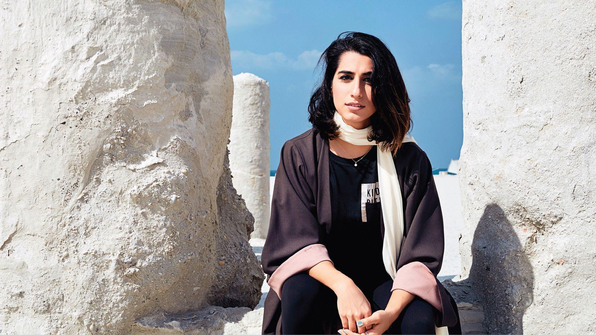 Abeer Al Amiri