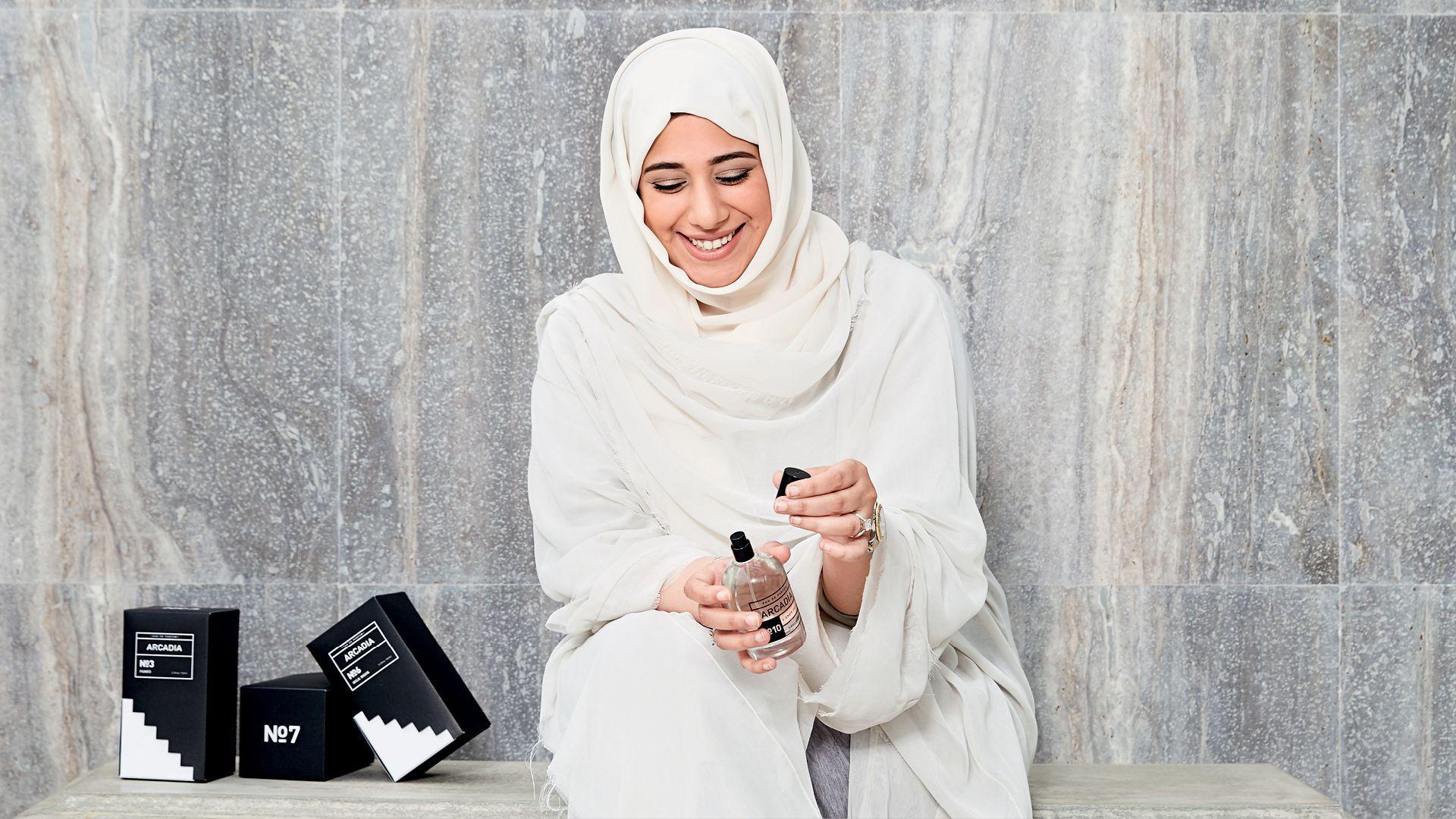 Amna Al Habtoor