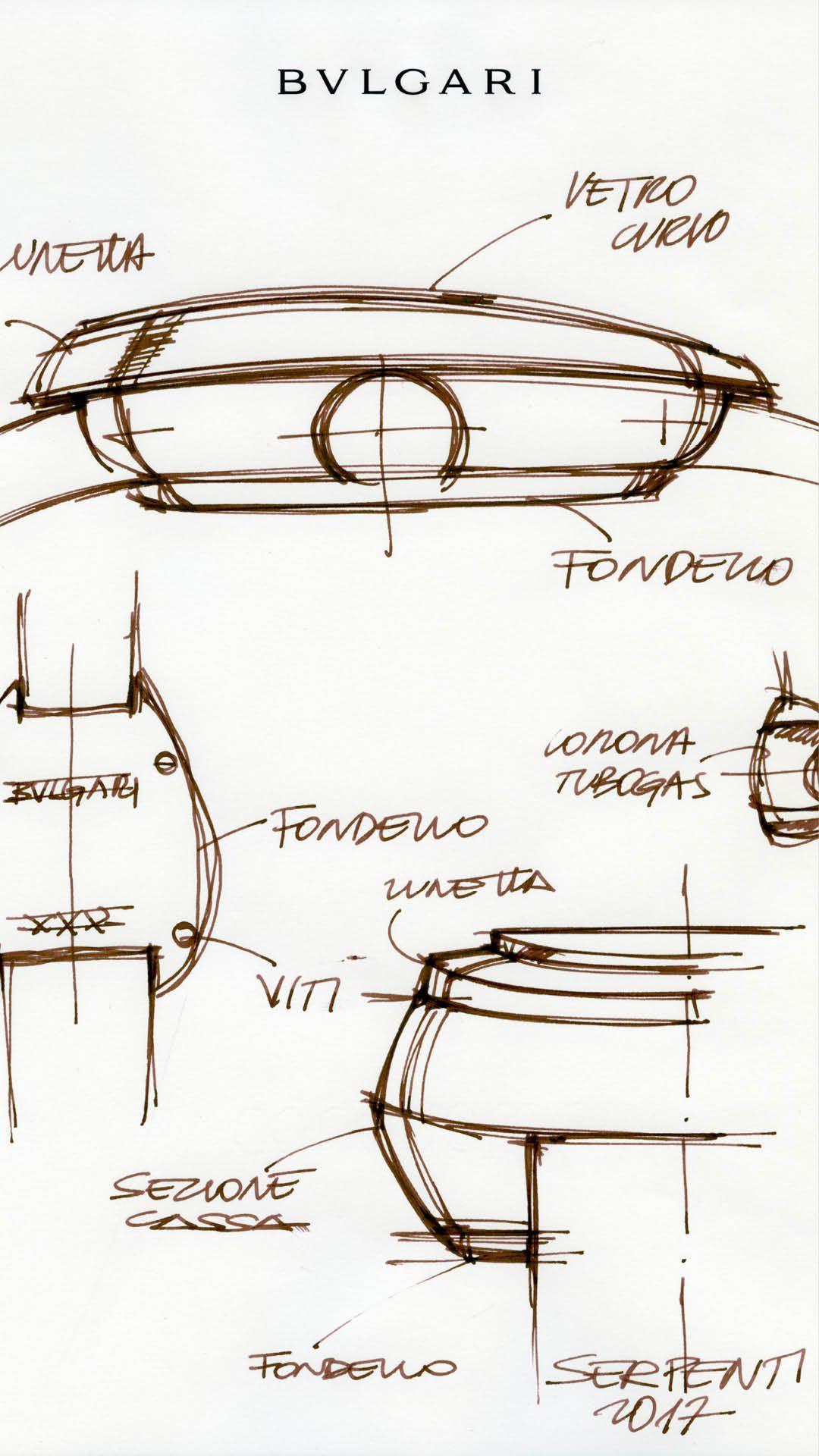 Fabrizio Buonamassa's Sketches
