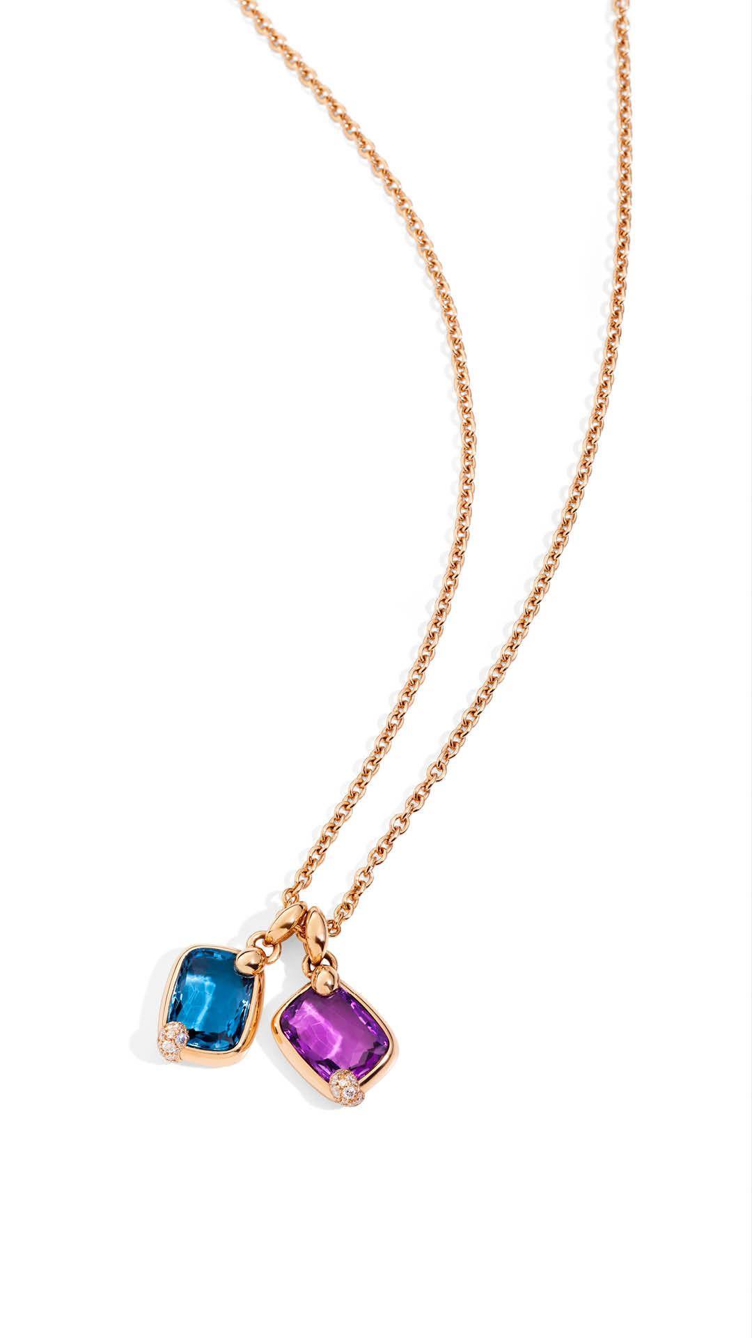 Pomellato Ritratto pendant