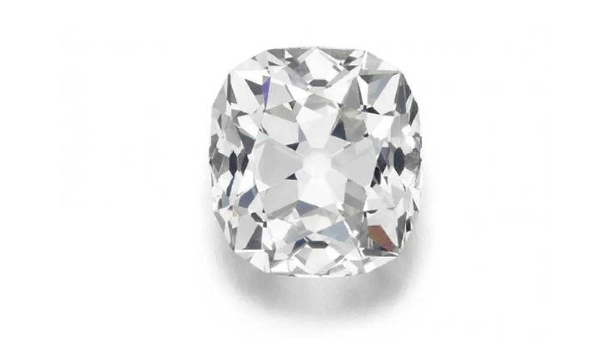 Sotheby's London Diamond