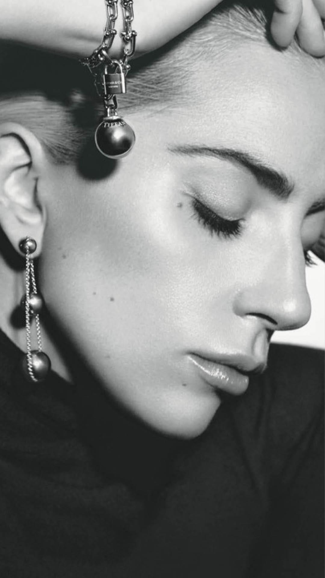 Lady Gaga Tiffany Hardwear Collection