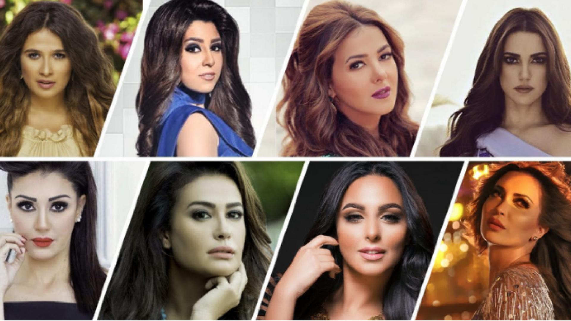 Ladies middle eastern Arab Dating