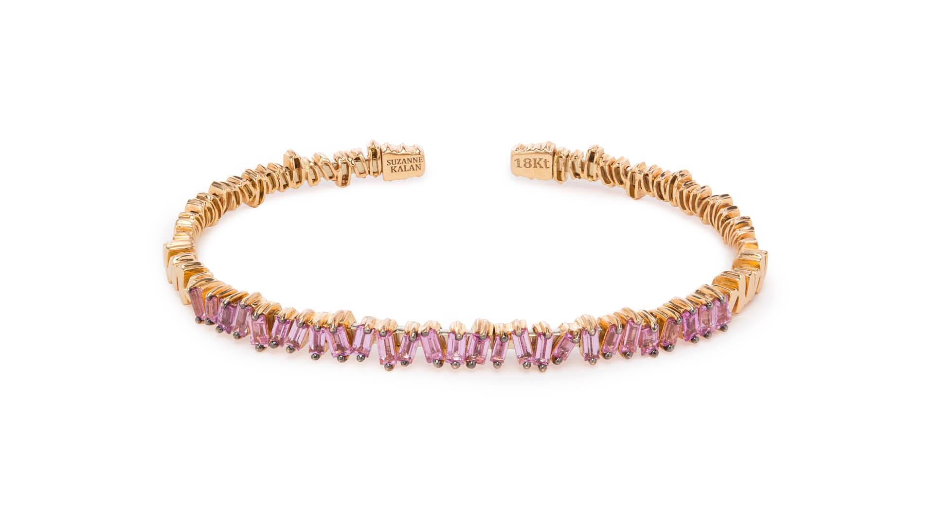 Suzanne-Kalan-Pink-Sapphire-Fireworks-Bracelet