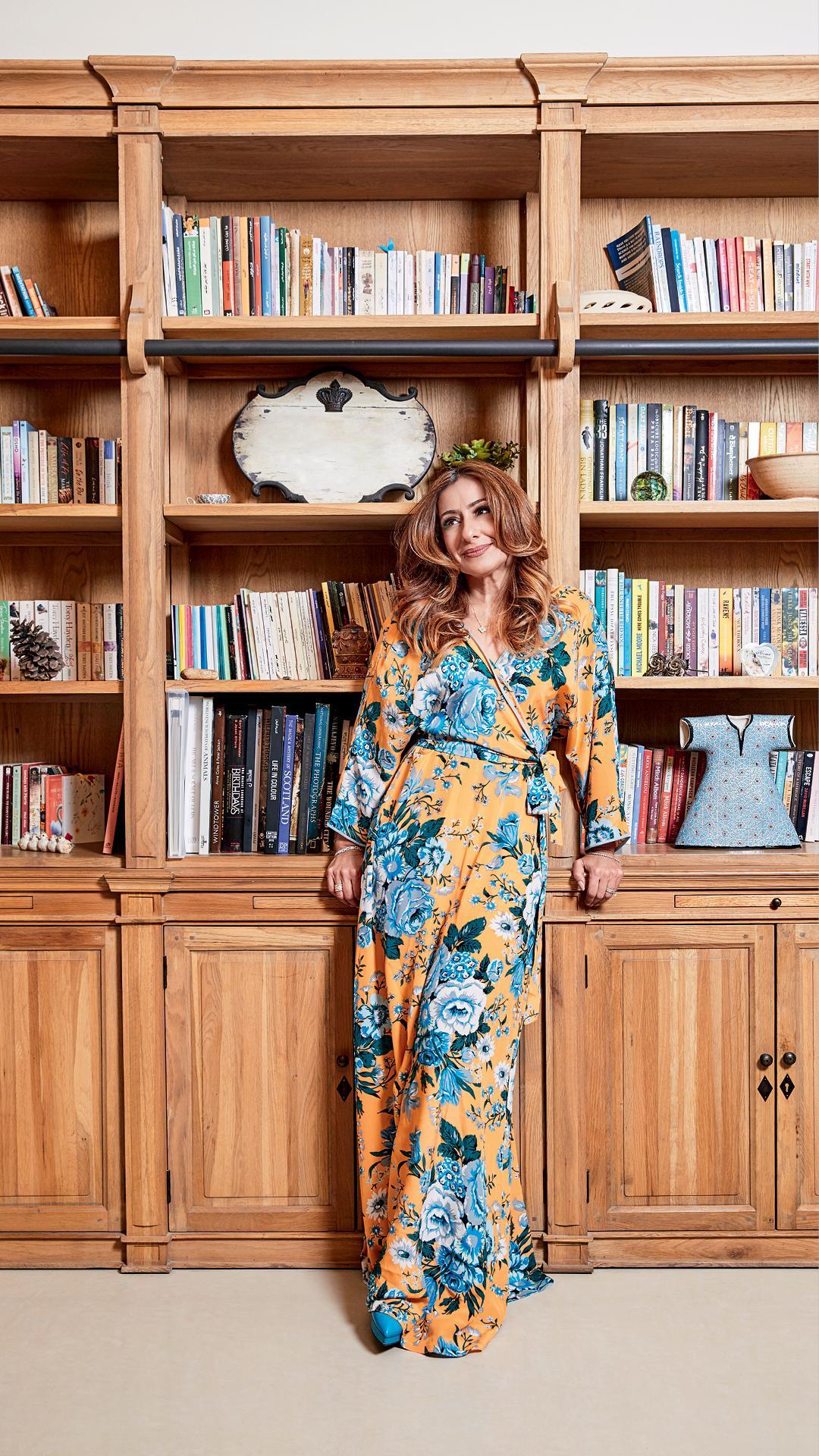 Hala Kazim; Journey To Change