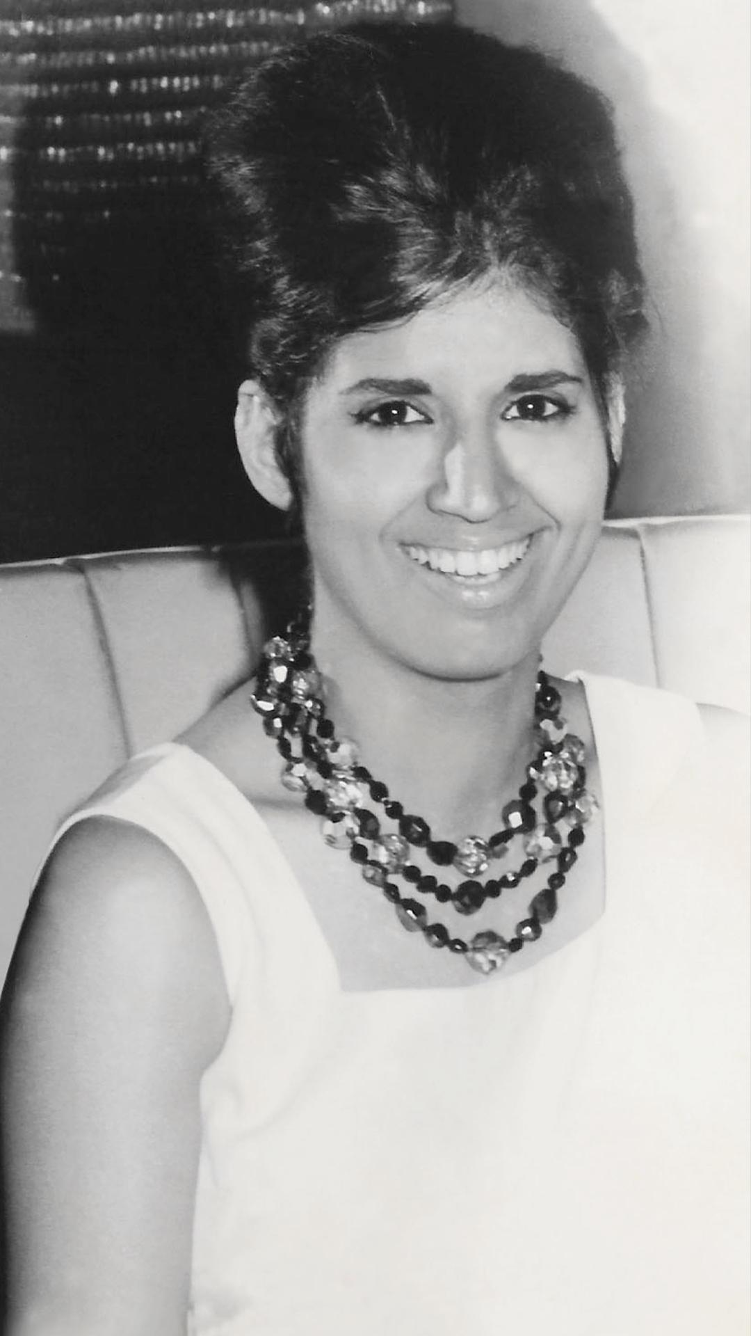 Fatma Hussein