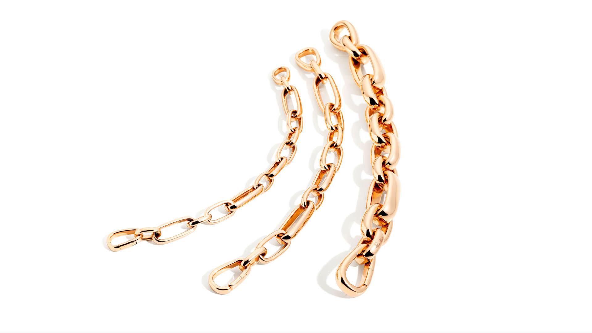Pomellato-Iconica-Bracelets