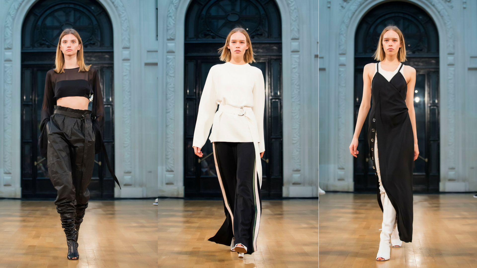 This Dubai Designer Just Showed At Paris Fashion Week For The First Time Ever