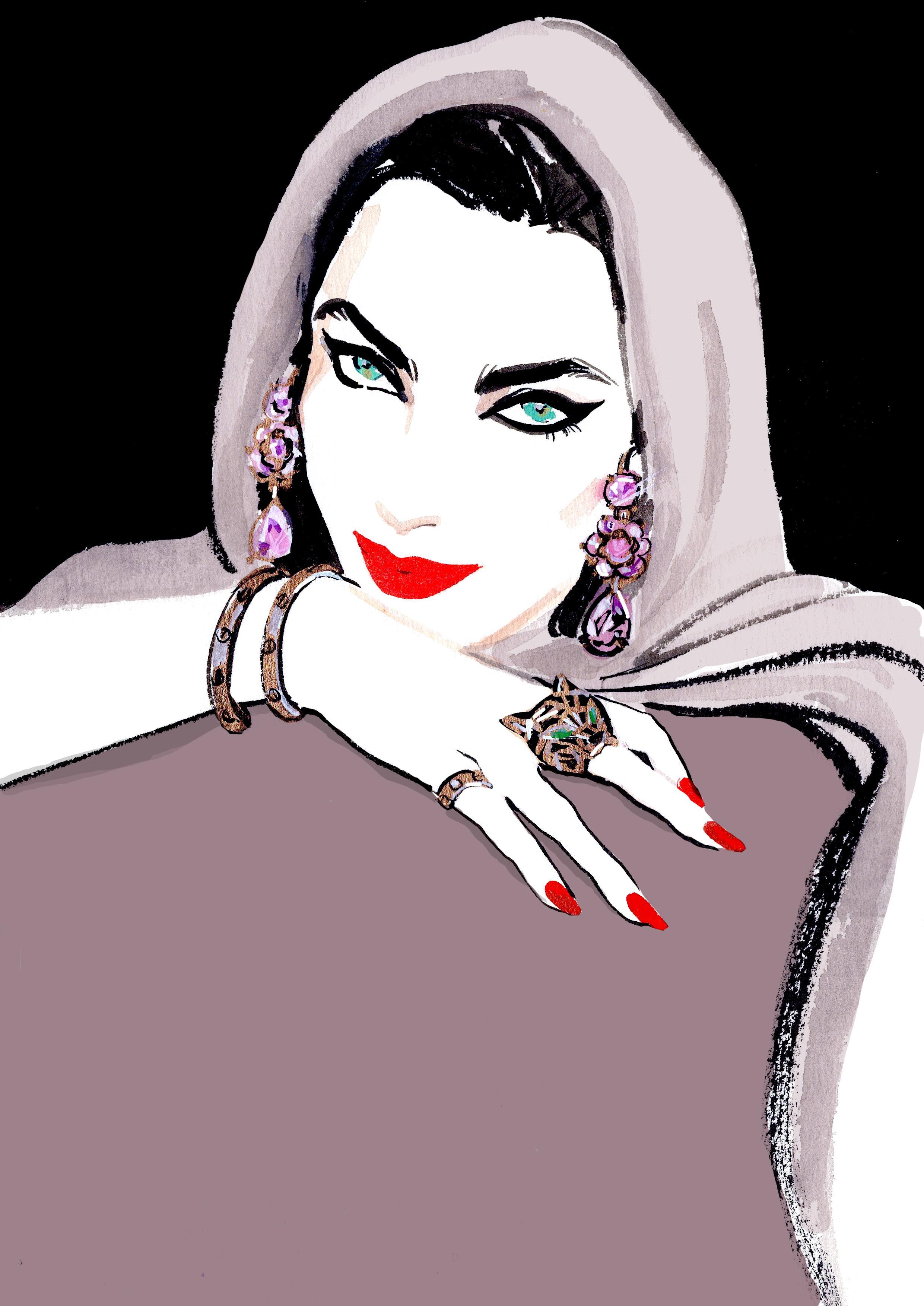 Regina Yazdi