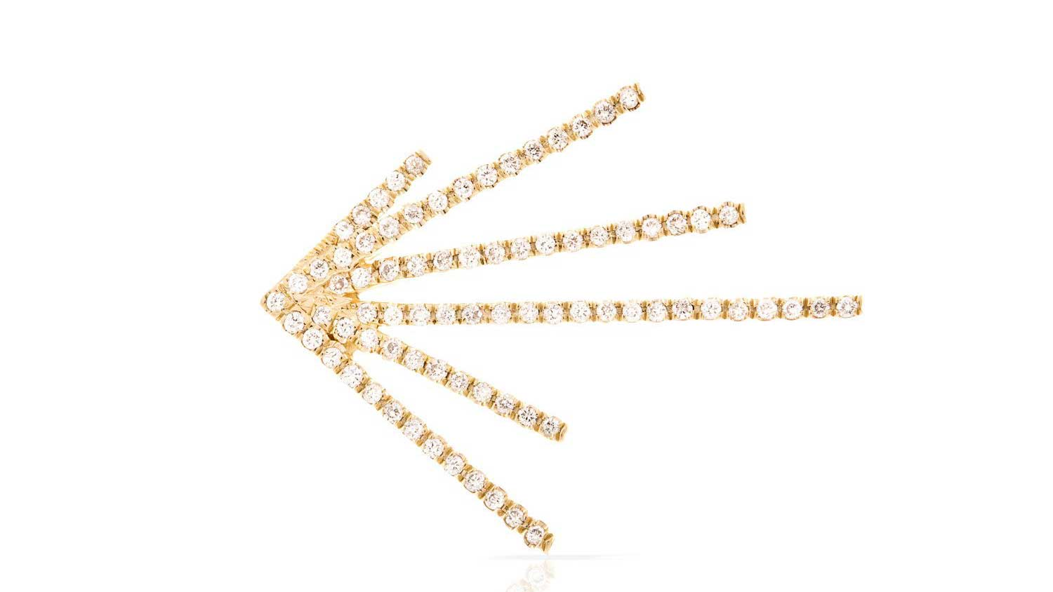 Earring, Dhs5,249, Smith Maria