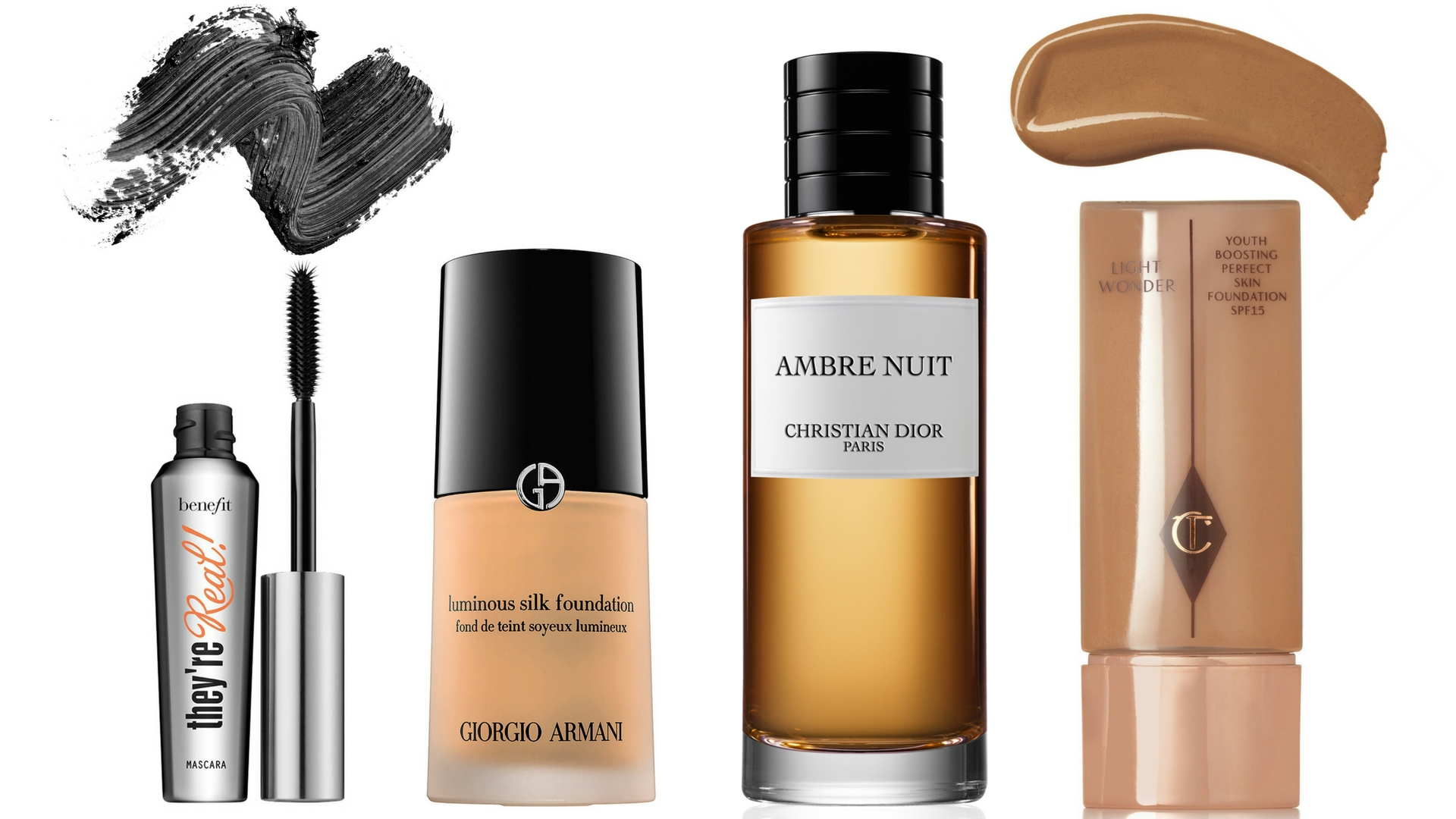 Make-Up & Fragrance