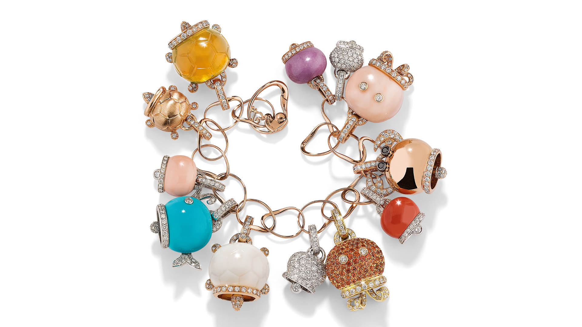 Chantecler-Marinelle-Charm-Bracelet