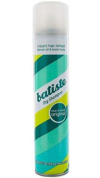 Bastiste Dry Shampoo