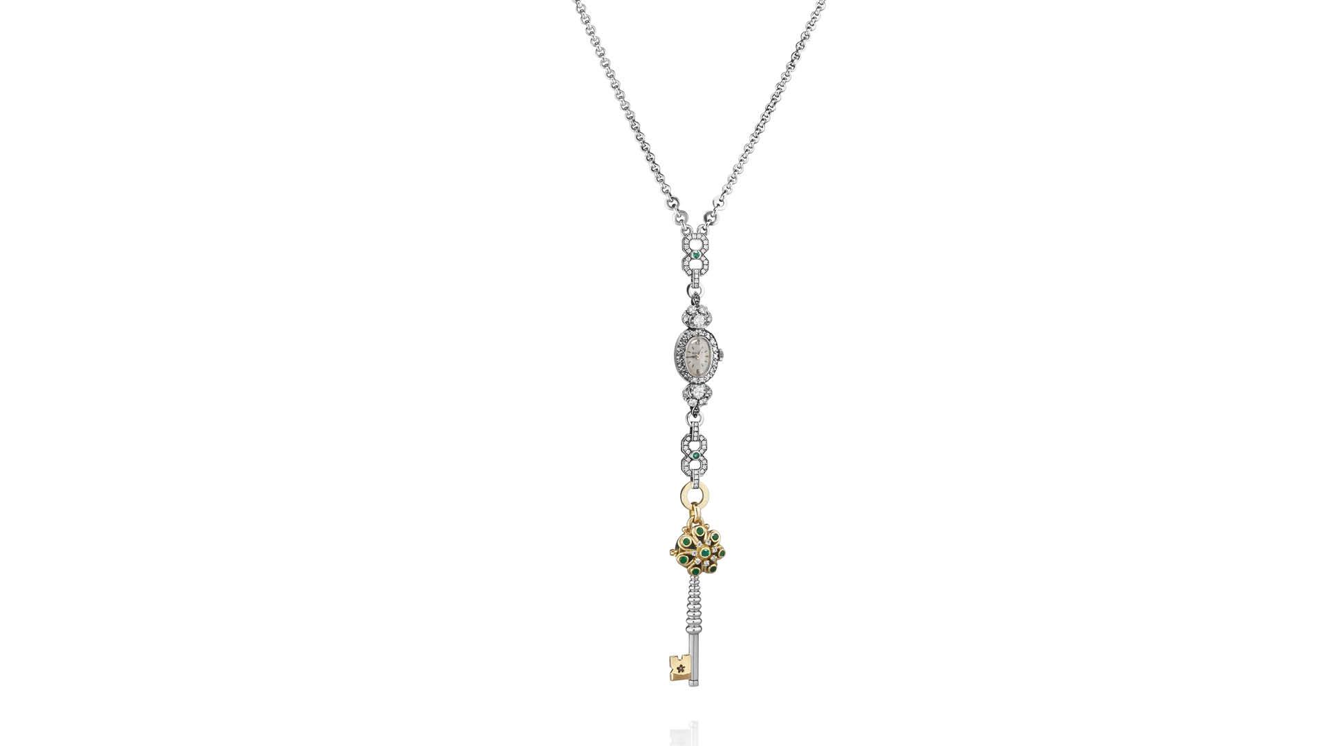 Azza-Fahmy-Timeless-Pendant-Necklace
