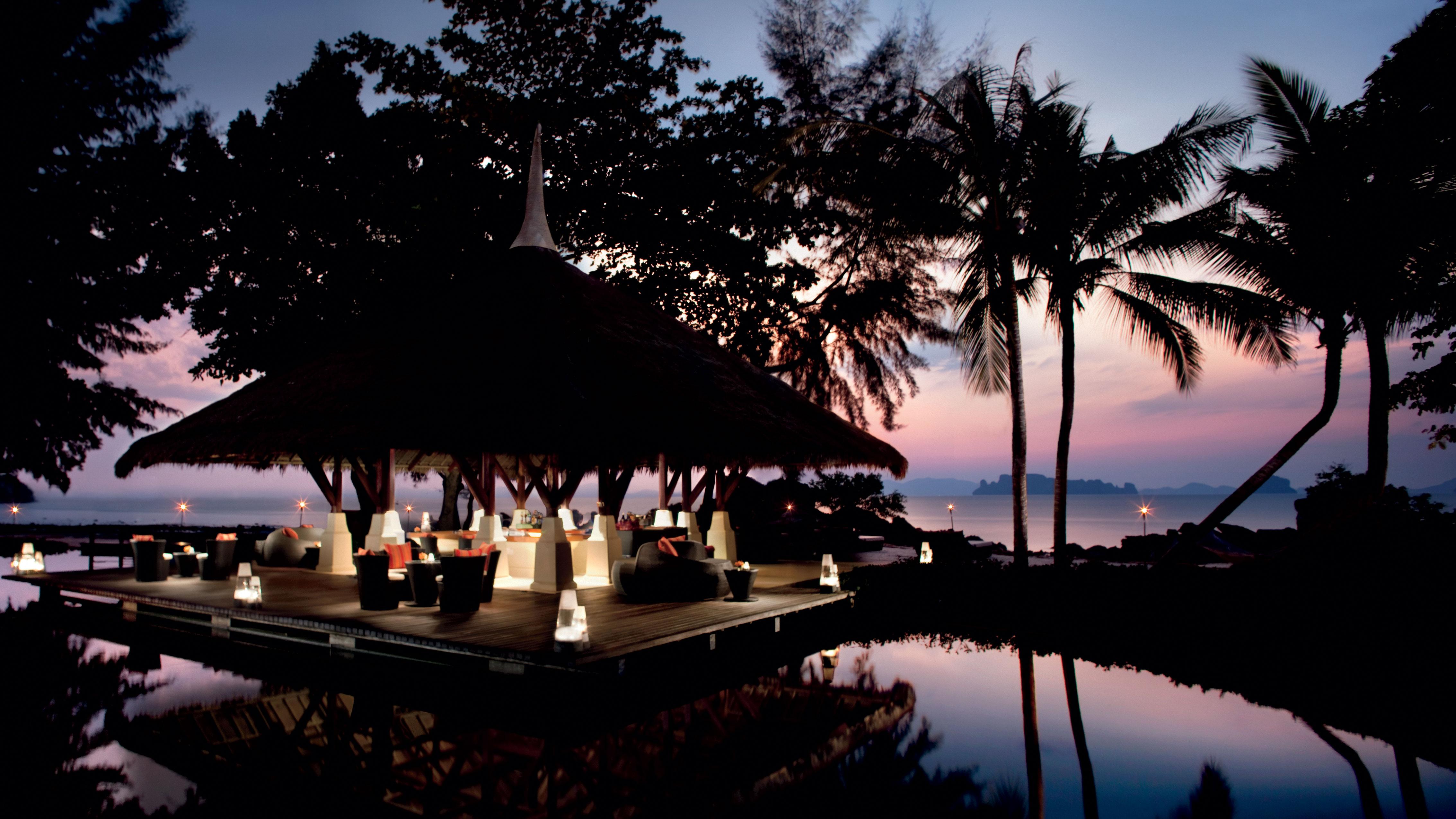 Phulay Bay Thailand