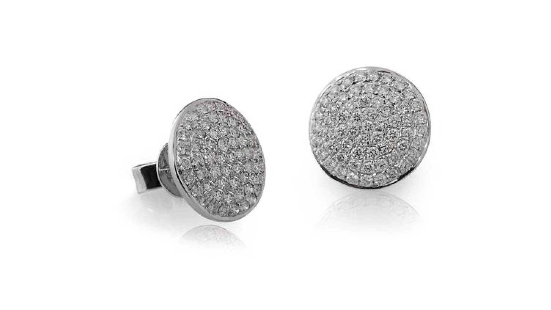 Vik-Jethwani-Diamond-Disc-Earrings