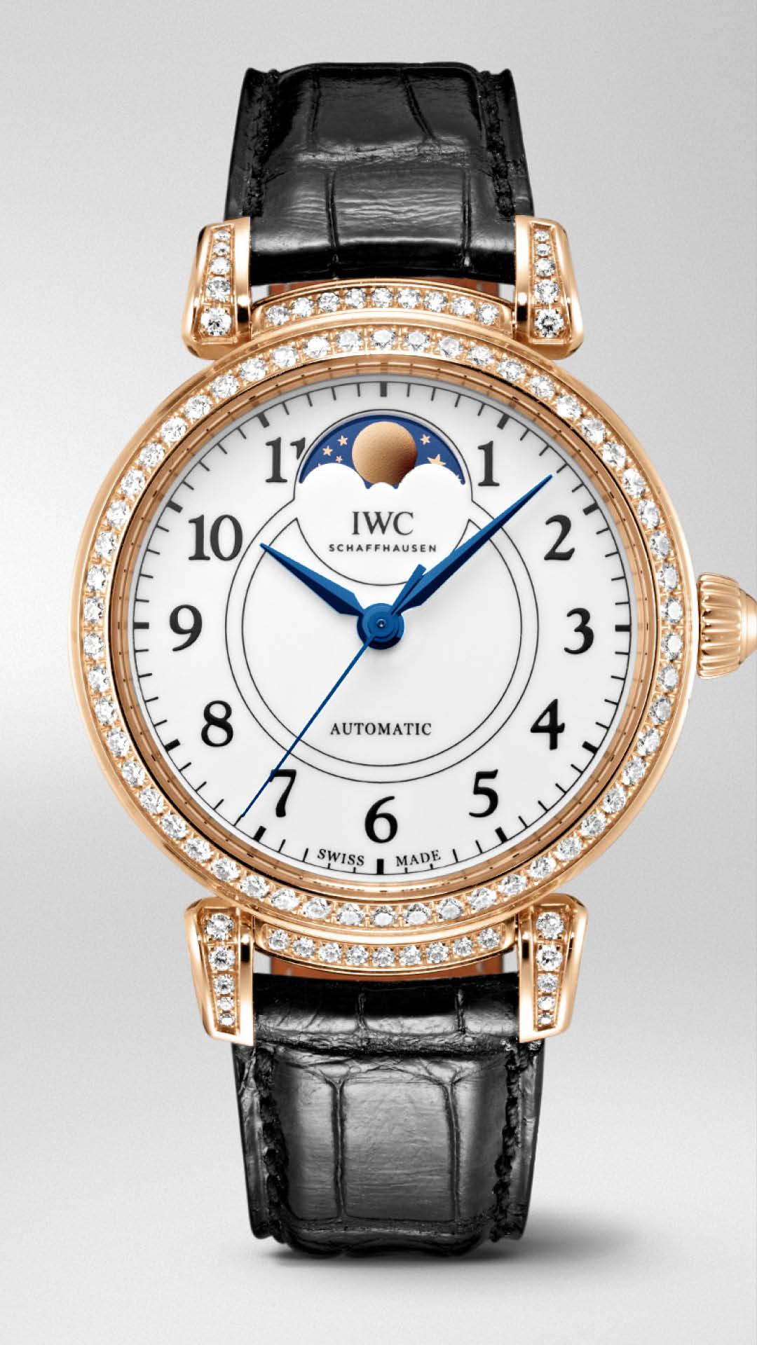 IWC-Schaffhausen-Da-Vinci-Automatic-Moon-Phase-36-Edition