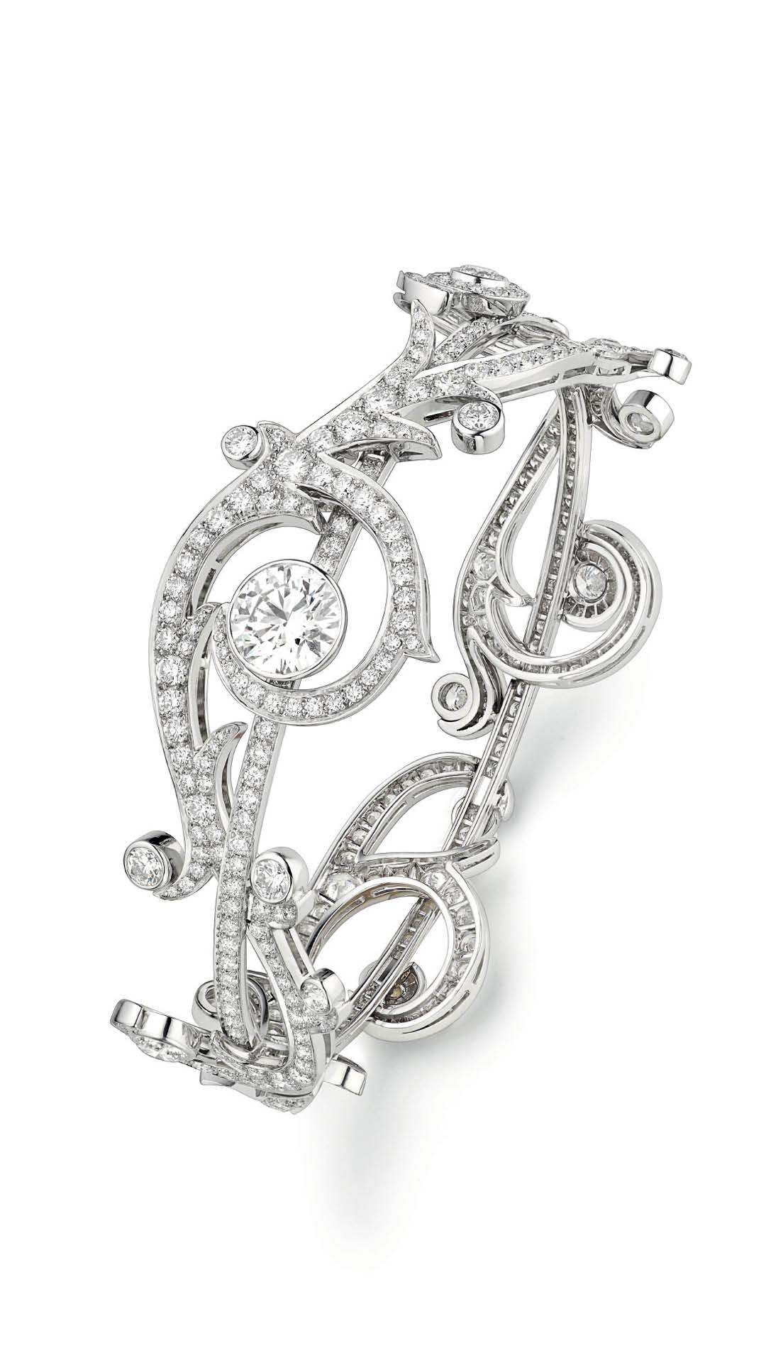 Chaumet-Valses-Bracelet