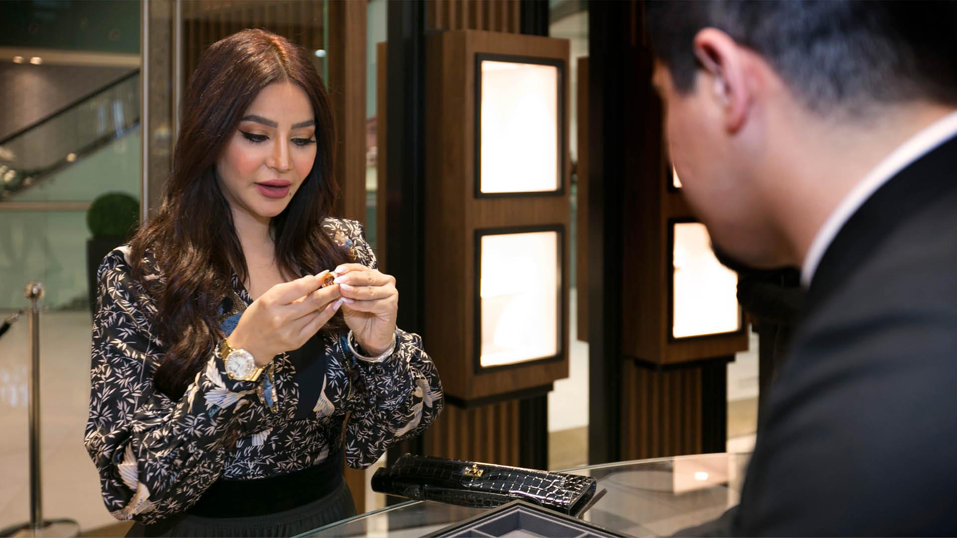 Georg-Jensen-Dubai-Mall-Boutique