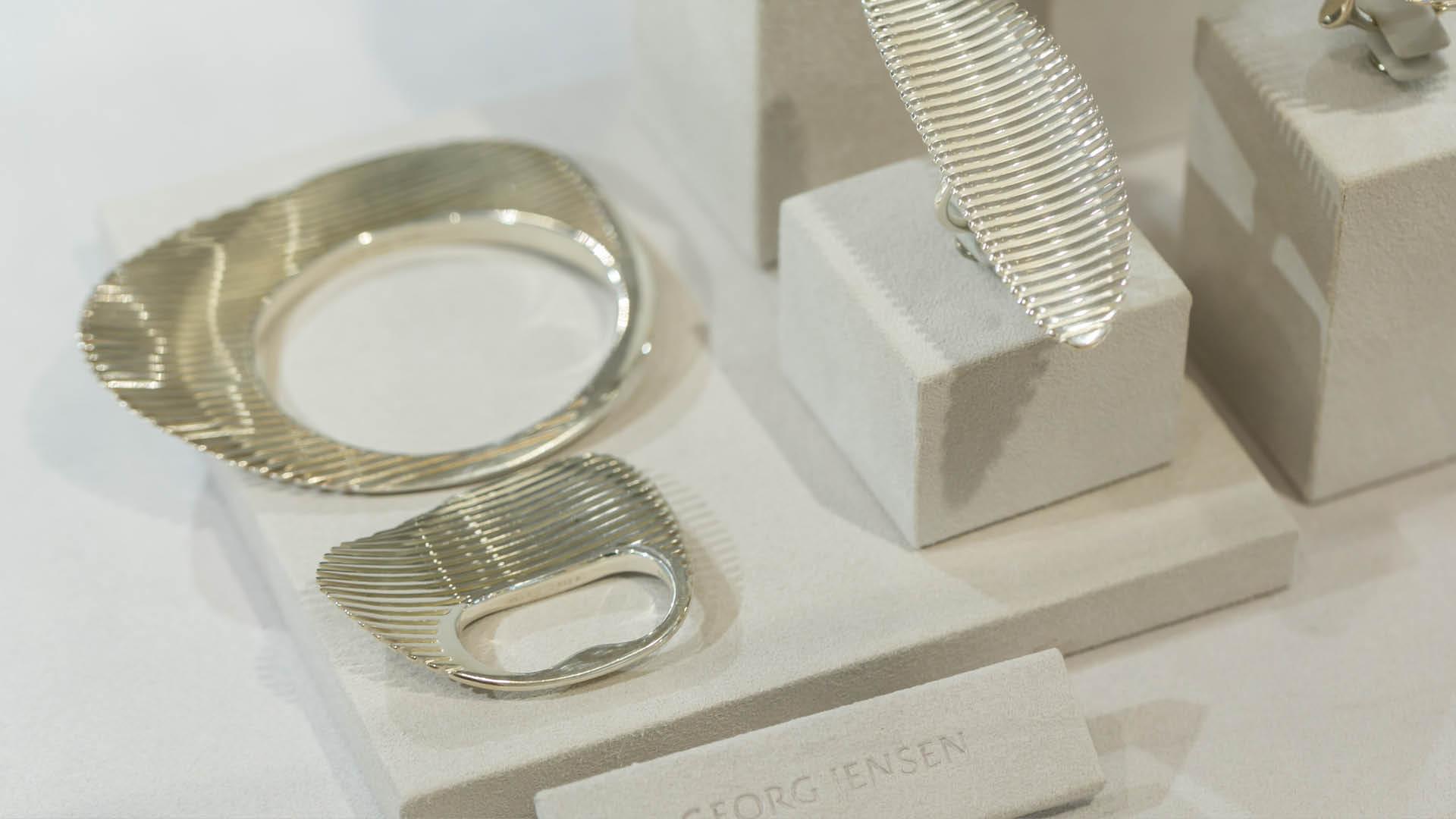 George-Jensen-Zara-Hadid-Silver