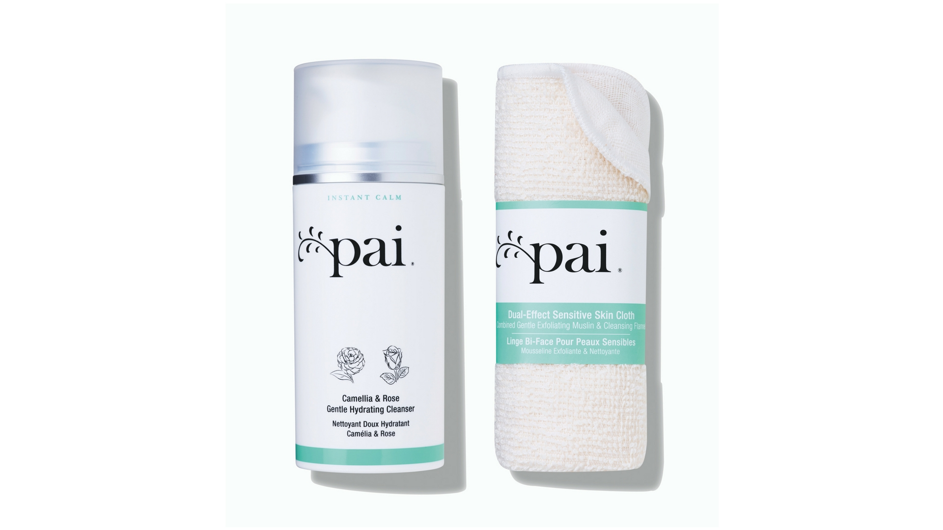 Pai Camelia & Rose Hydrating Cleanser