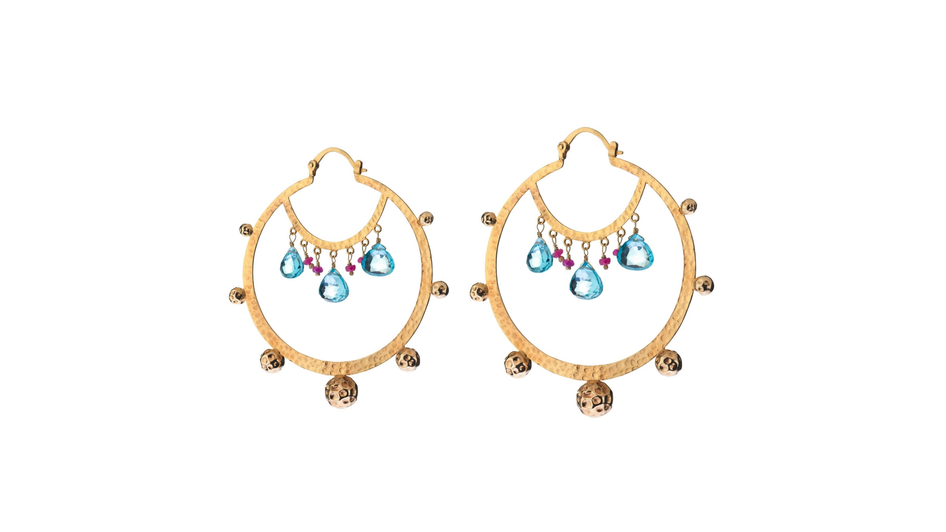 Earrings, Dhs6,450