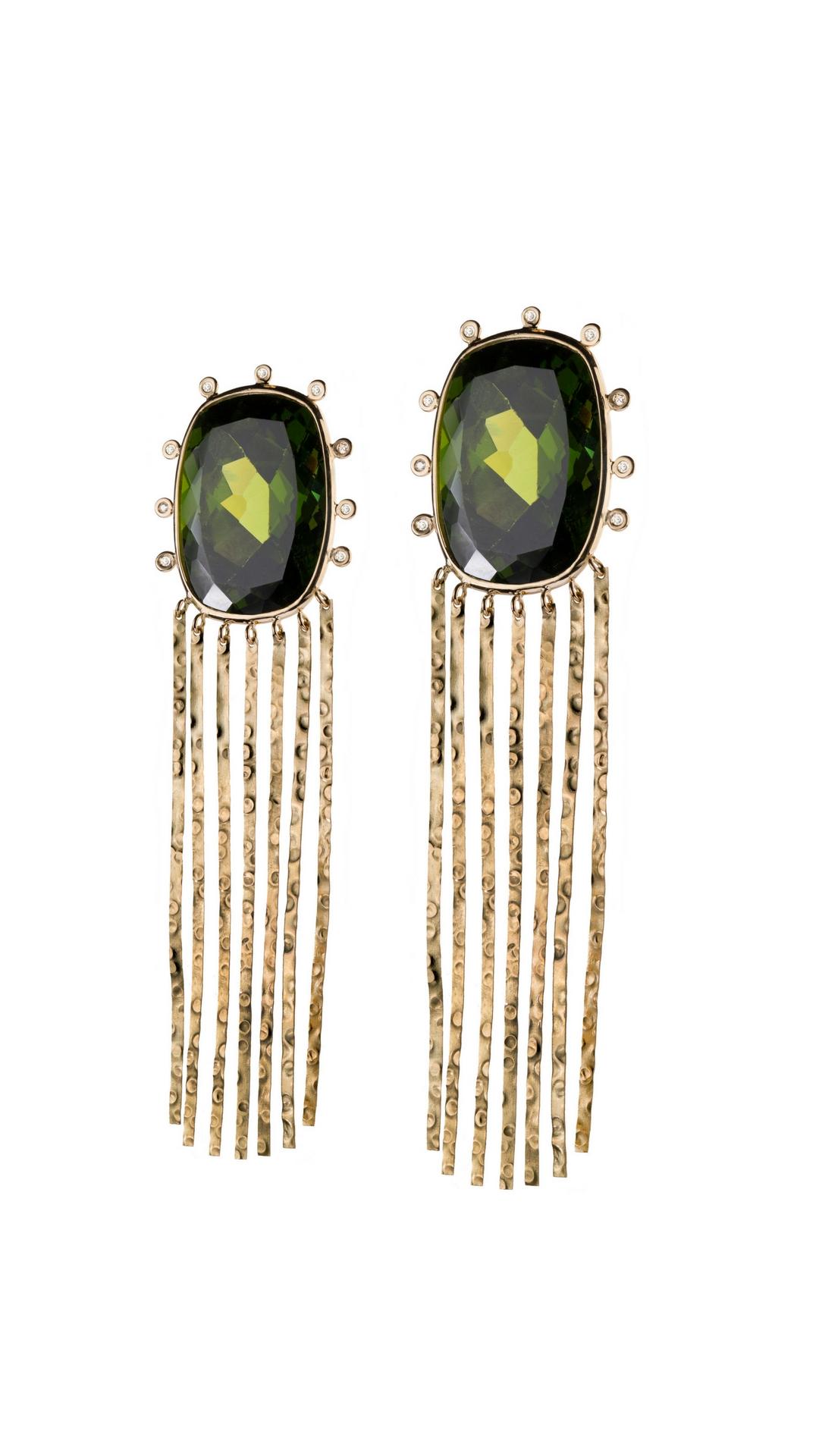 Earrings Dima
