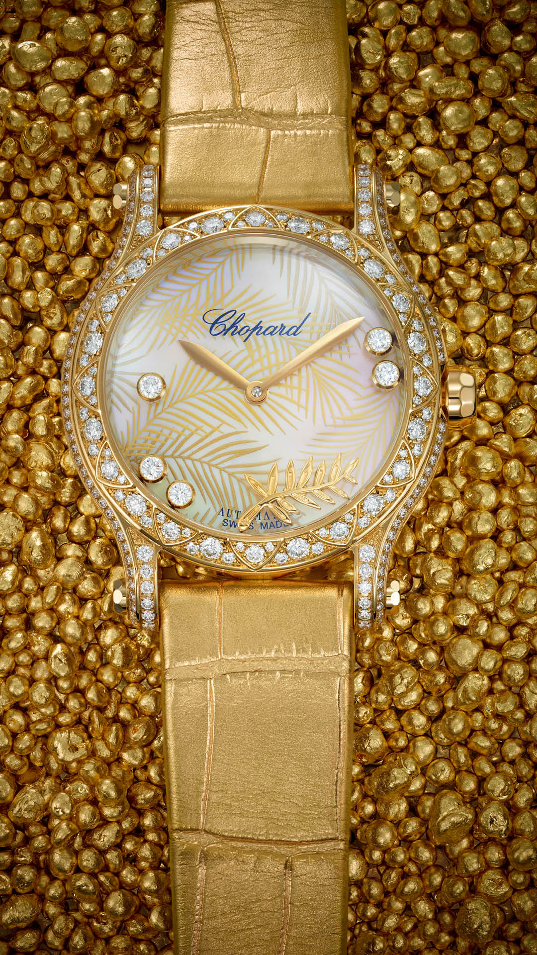 Chopard-Happy-Palm-Ethical-Gold