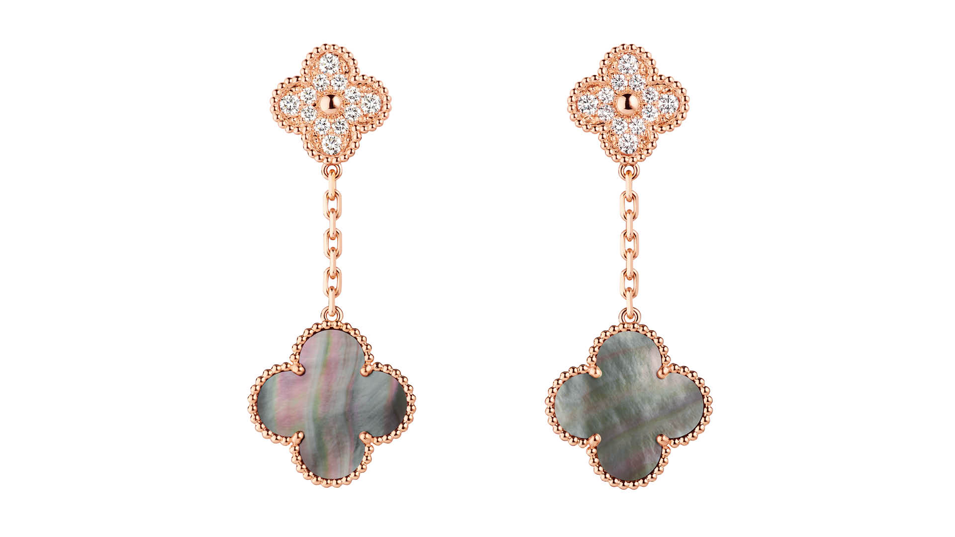 Magic-alhambra-mother-of-pearl-earrings