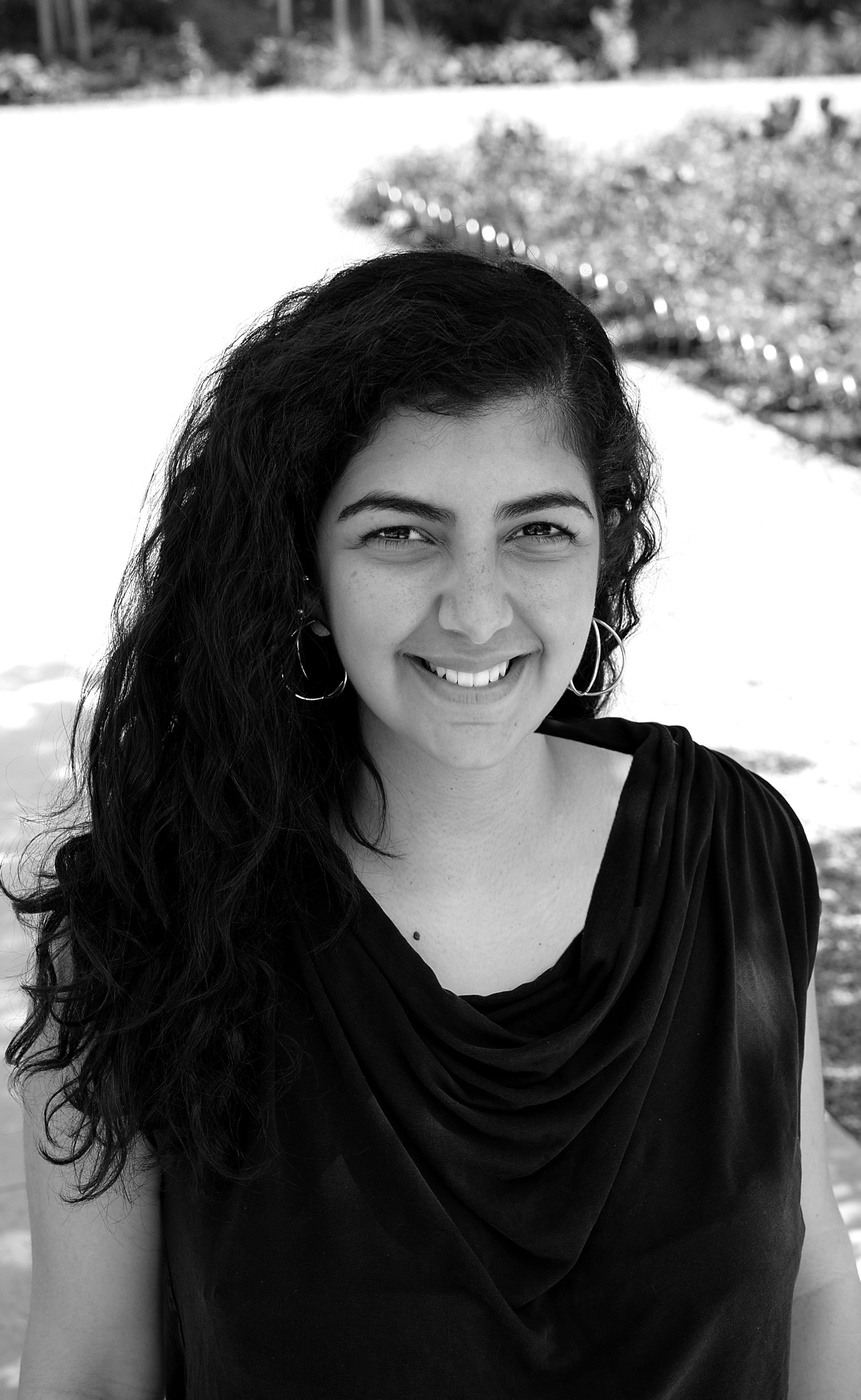 Farah Taher