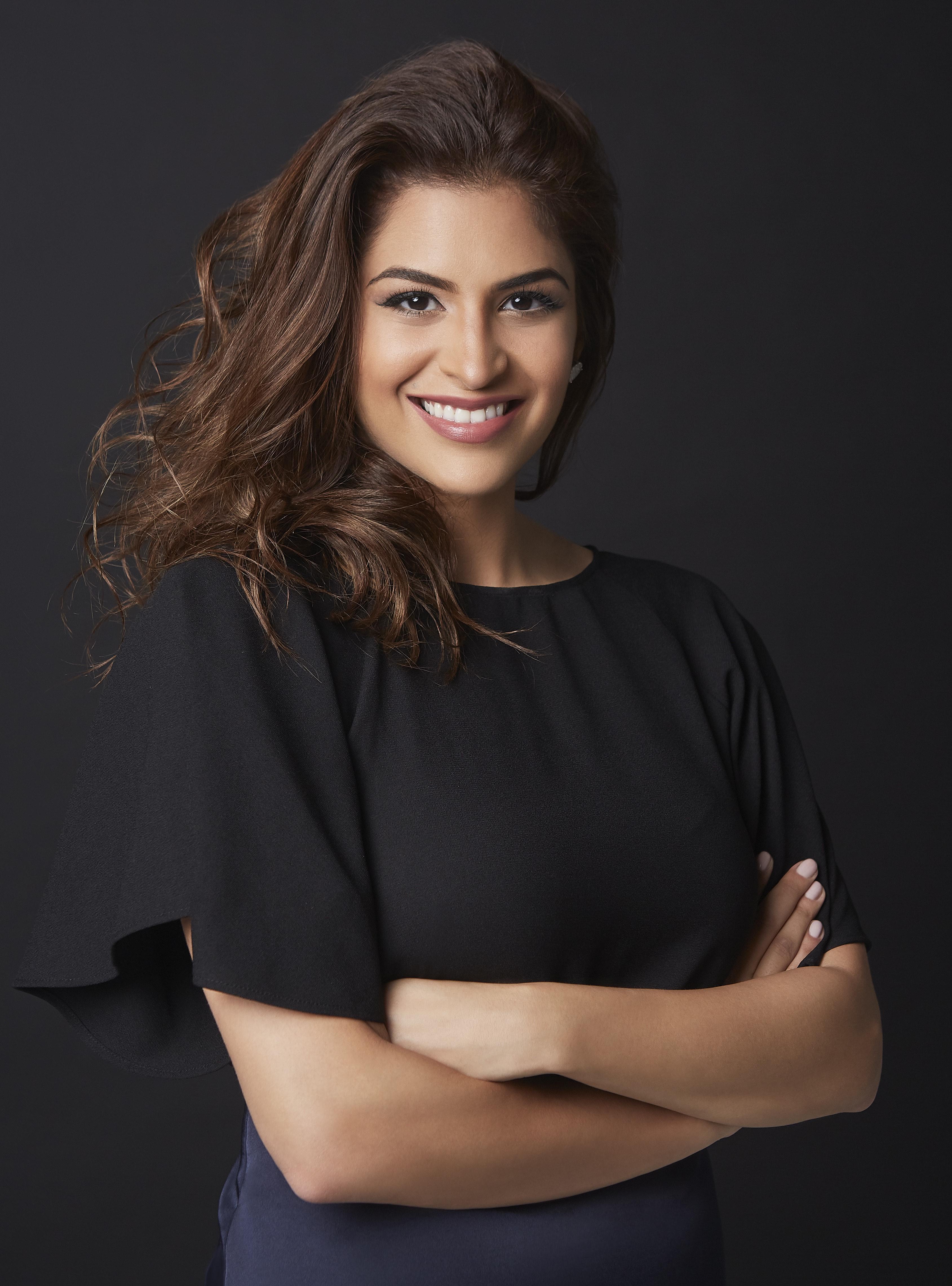 Noor Taher
