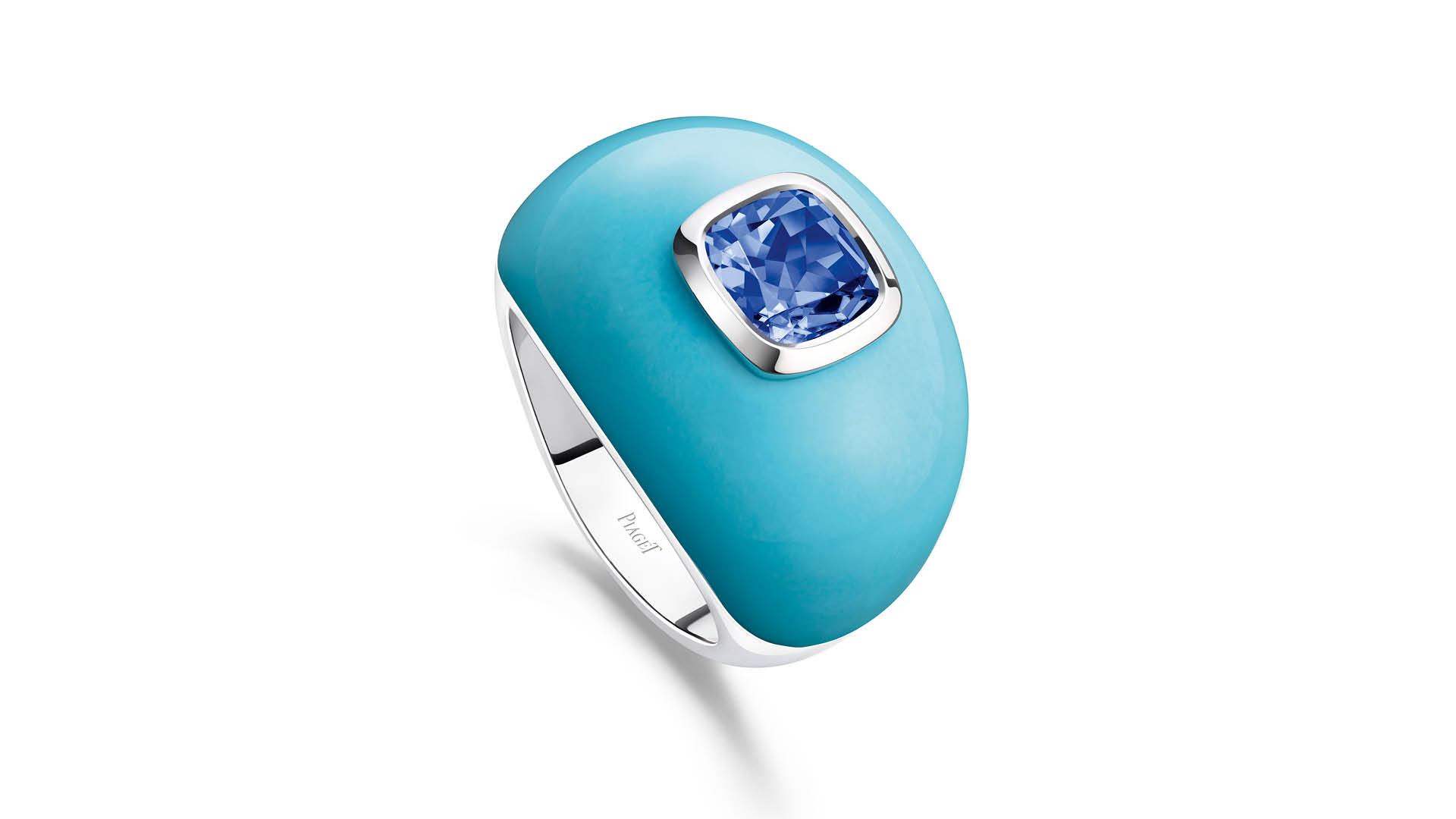 Piaget-Summer-Colours-Turquoise-Ring
