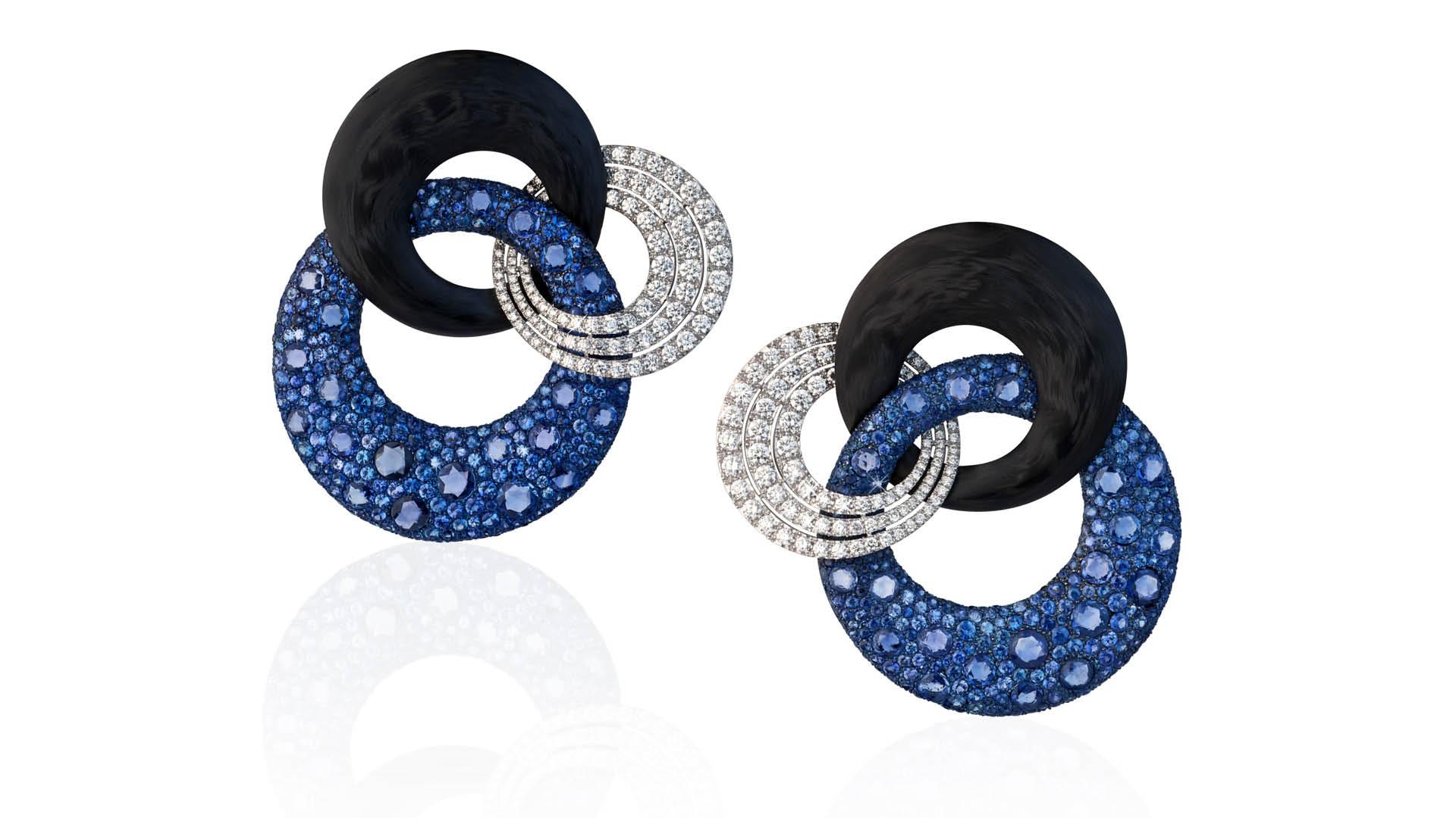Fabio-Salini-Masterpiece-2018-Carbon-Fibre-Earrings