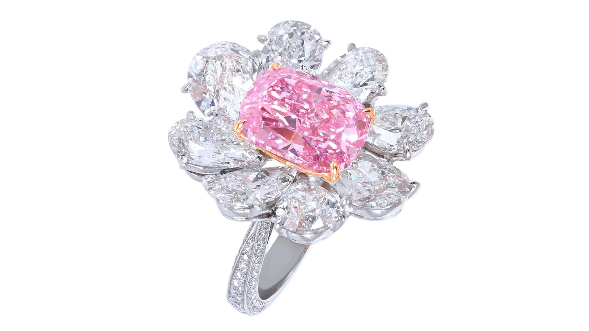 Moussaieff-Jewellers-Masterpiece-Pink-Diamond-Ring