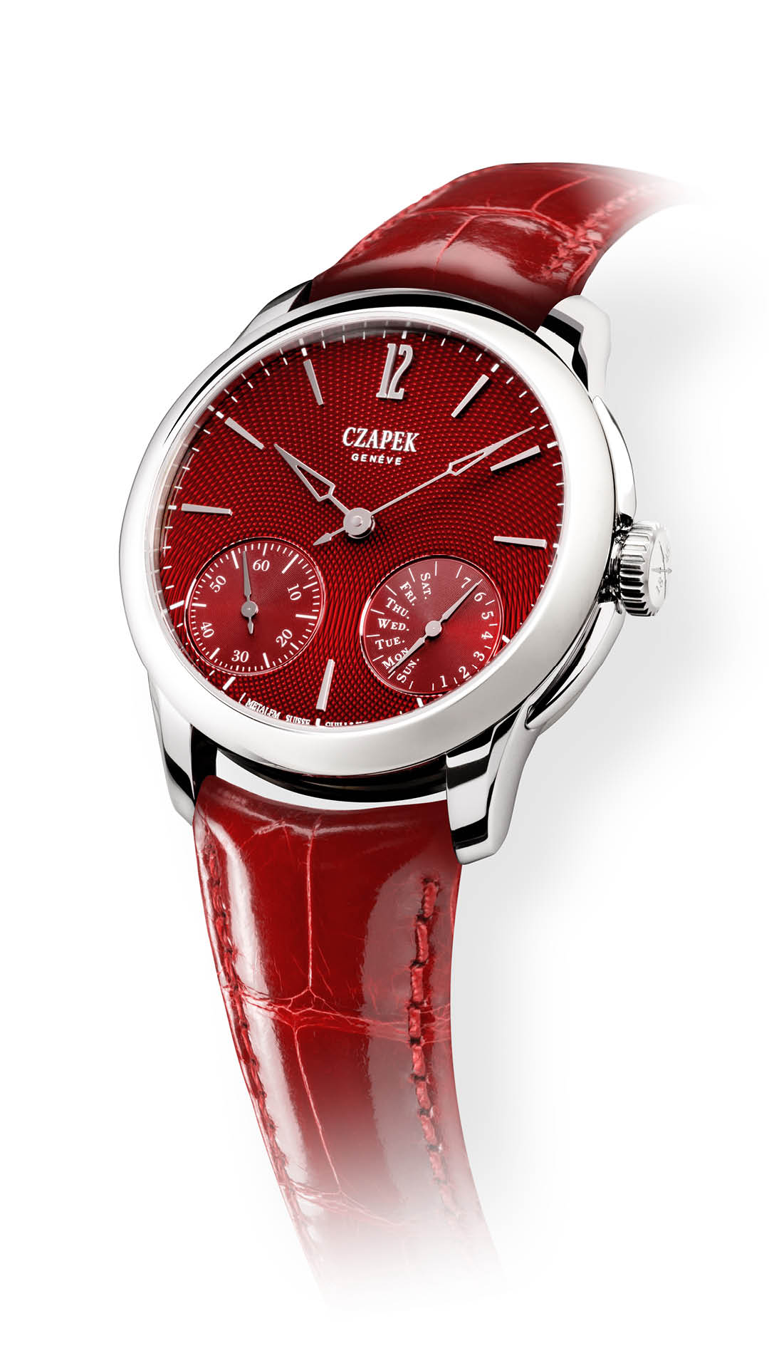 Czapek-Cie-Quai-des-Bergues-rhubarb-red