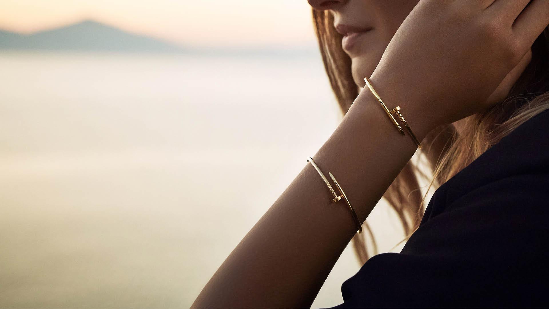 Un Clou Bracelet