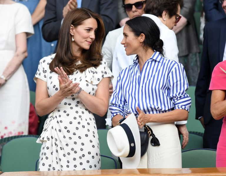 William and Kate could be travelling home to spend the weekend with Harry and Meghan