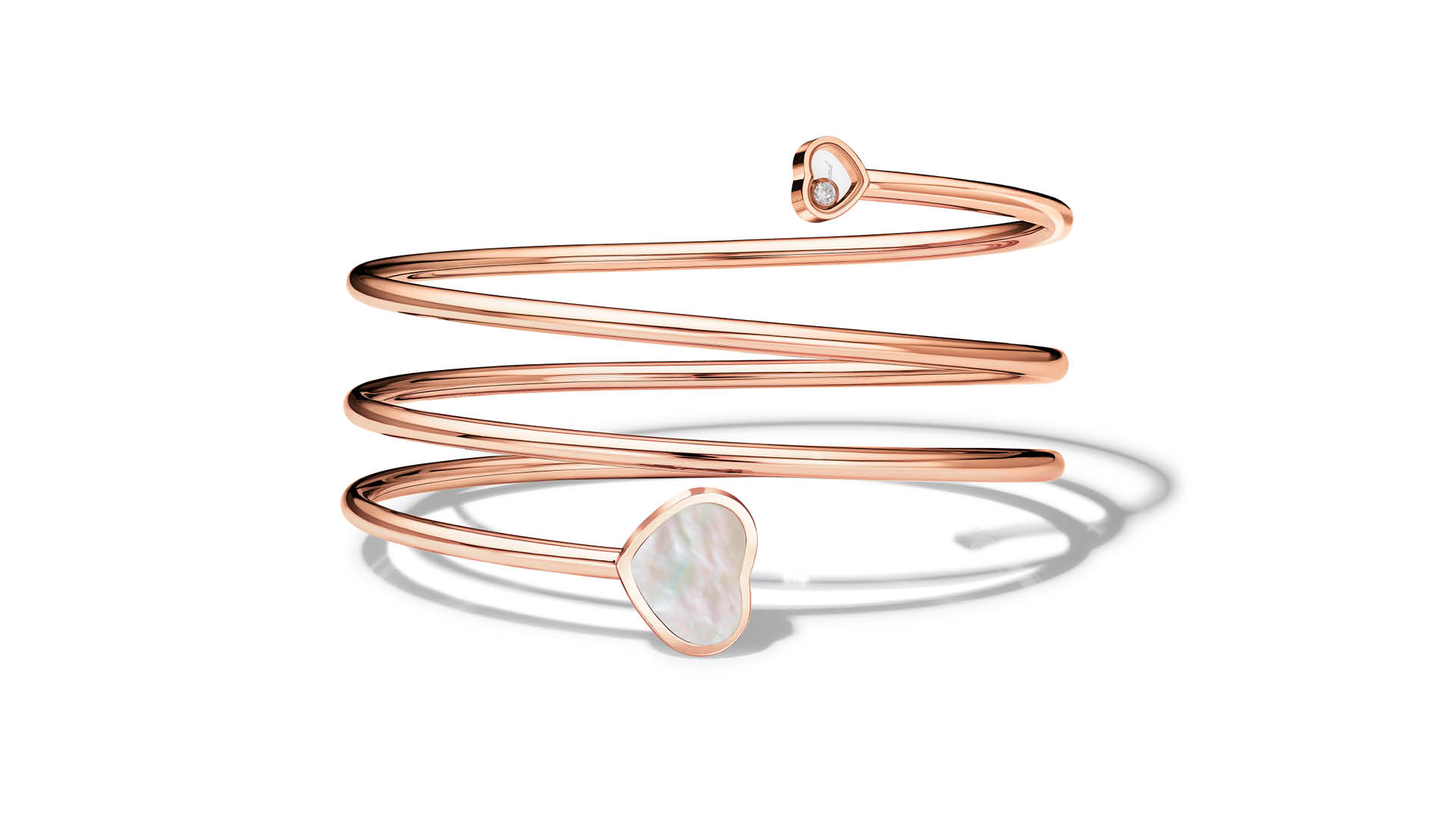Chopard-Happy-Hearts-Twist-Bangle-Ethical-Gold