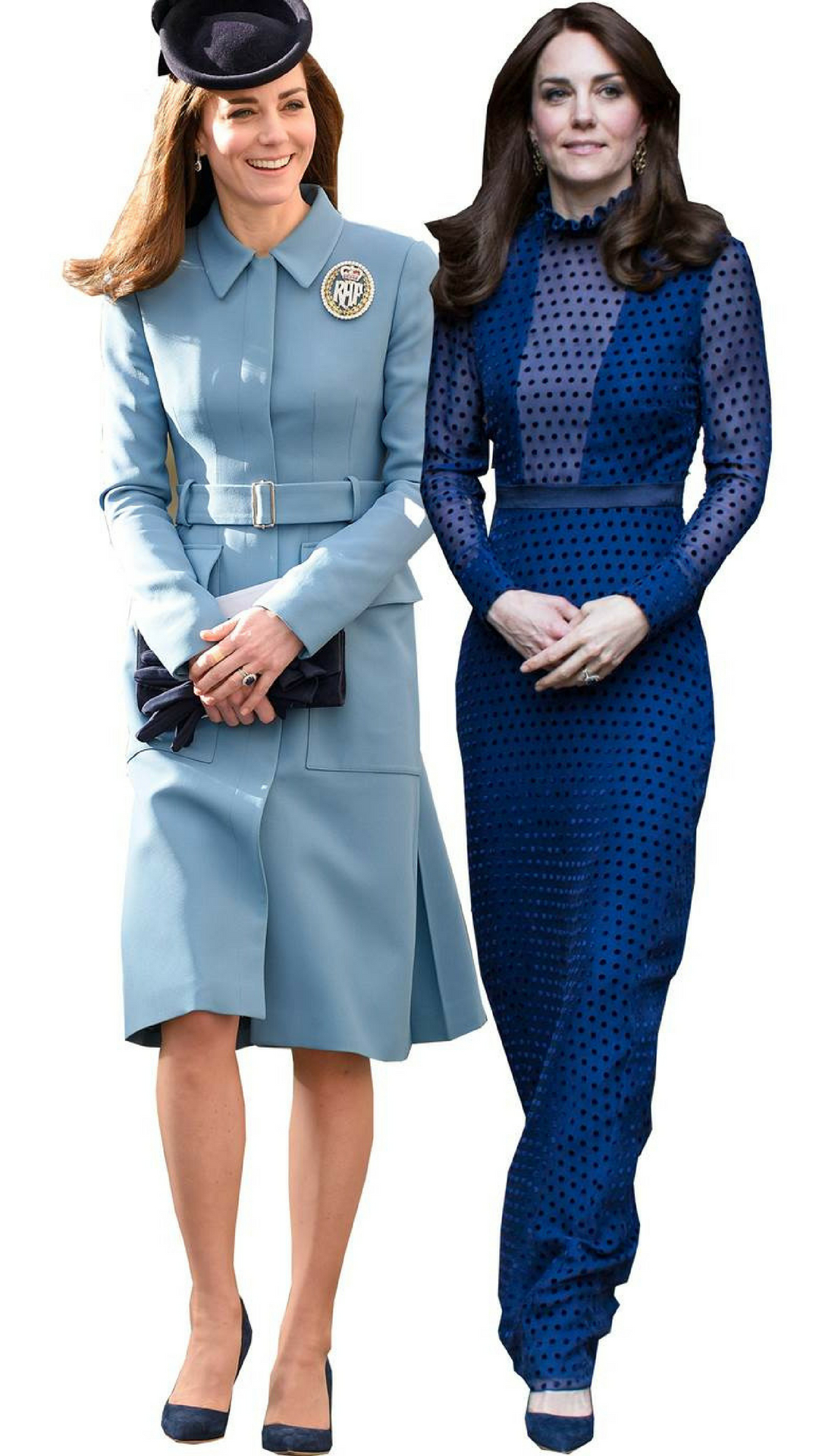 The One Colour Kate Middleton Has Never Worn