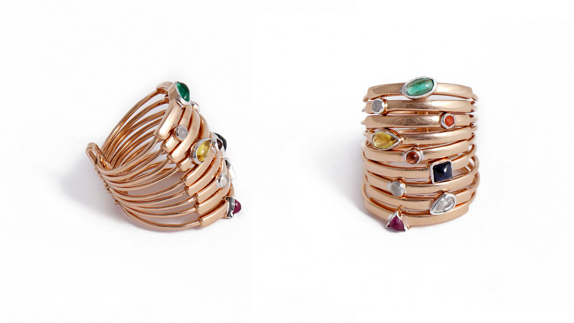 6 Middle Eastern Jewellery Designers Showcase Their Work In London Exhibition