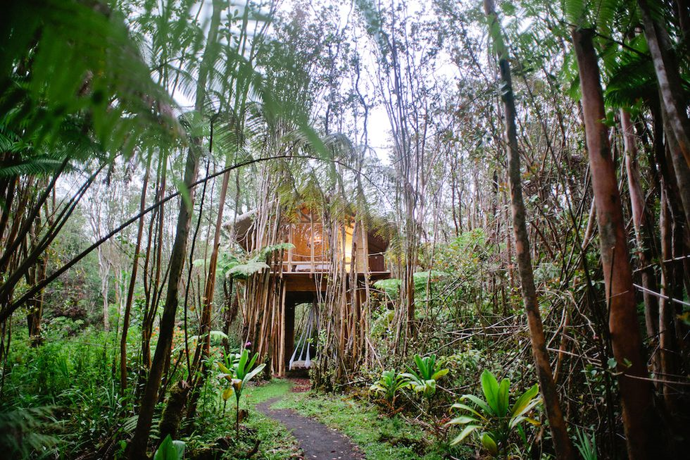 These Are The 10 Most Popular Homes In Airbnb's 10-Year History
