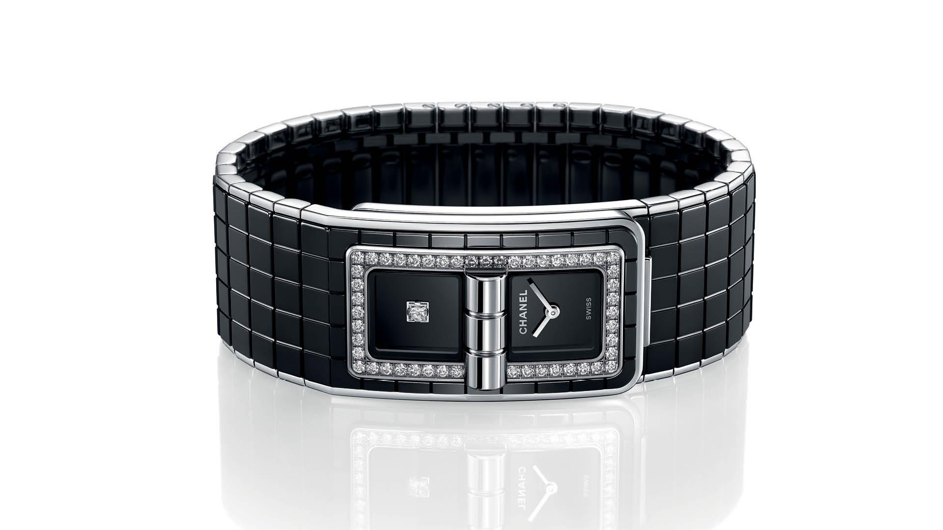 Chanel-Code-Coco-Black-Ceramic-Diamond