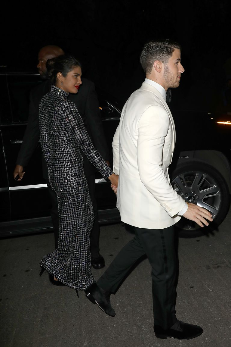Priyanka Chopra And Nick Jonas Attend Ralph Lauren's NYFW Event In A Sweet Callback To How They Met