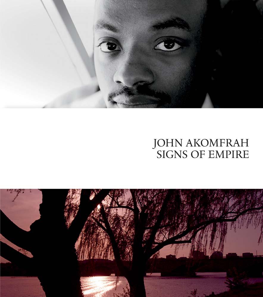 John Akomfrah, New Museum