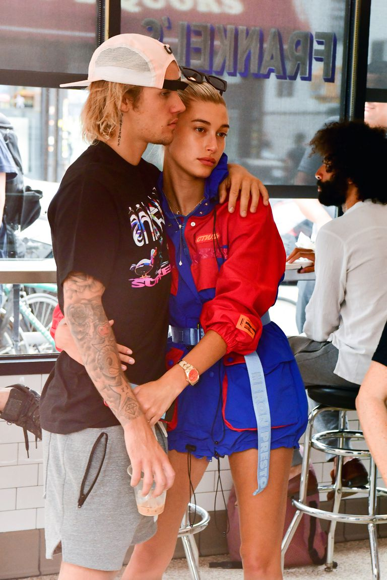 Justin Bieber And Hailey Baldwin's Wedding: Everything You Need To Know
