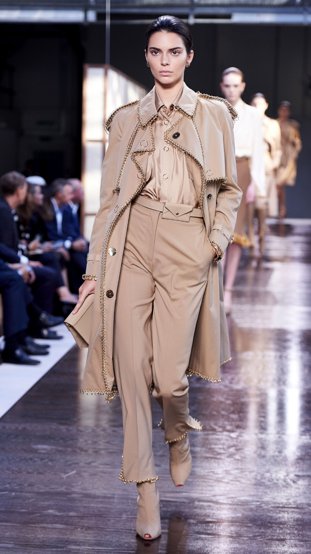 Burberry And Vivienne Westwood Release More Details On Their Collaboration
